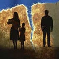 Помочь ребенку пережить развод